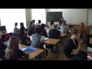 Как защищать диплом (СПИГ, часть 2)