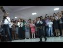 Свадьба в Кабардино-Балкарии,г.Нальчик-танцует Аслан Кушхов
