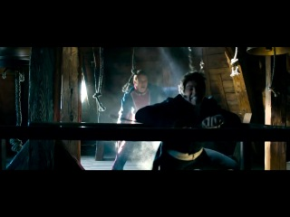 Второй трейлер фильма «1812: Уланская баллада»