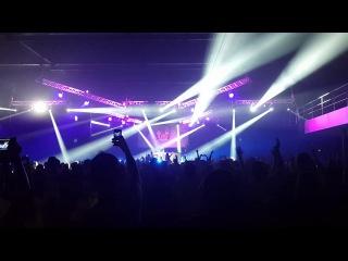 #ZBS_PENDULUM (DJ-set) & MC Verse1