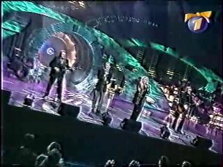 ВИА САМОЦВЕТЫ (Песня-99) - Увезу тебя я в тундру