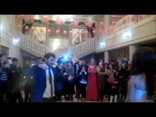 свадьба Мурата Тхагалегова