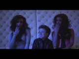 Keenan Cahill &amp Electrovamp - Hands Up (OFFICIAL MUSIC VIDEO HD)