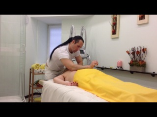 Чувственный и Эротический массаж. Обучение