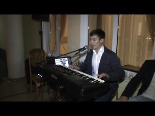 Вадим Хатухов))) Кабардинская свадьба.