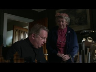 Отец Браун / Патер Браун / Father Brown (2013) 2 сезон 1 серия