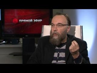 Шевченко - Дугин о Гумилёве