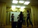 Кукарача! Наш танец на День Учителя 2013).