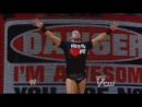 WWE Saturday Morning Slam ОТ 545 TV Олег Манылов/Альберт Хорошевский