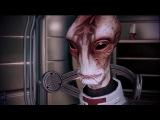Mass Effect 2- Mordins Safe Sex Talk