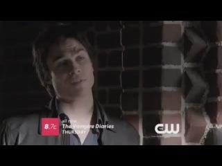ПРОМО The Vampire Diaries (Дневники вампира) 4 сезон 3 серия (RUS ОЗВУЧКА)