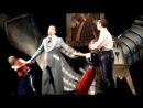 «КЕНТЕРВИЛЬСКОЕ ПРИВИДЕНИЕ» действие 2, часть 1. Одесский театр музыкальной комедии им. М. Водяного выпустил мюзикл в 2-х д
