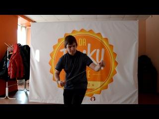YOMOYO Spring Yo Yo Contest - Максим Пьянков - 10 место