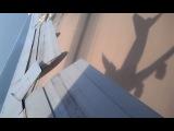 взлет самолета хургада-москва очень красиво получилось