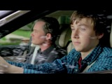 Hyundai Genesis - Big Game Ad - 'Dad's Sixth Sense'