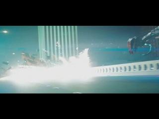 Мой небольшой клип на фильм Трансформеры - 2. Месть падших.
