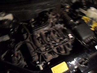 двигатель 21124 шум со стороны грм