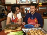 Званый ужин. Неделя 256 (эфир 24.10.2012) День 3, Сергей Болдырев