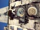 Самые знаменитые часы в Чехии – это пражские куранты или пражский Орлой. Это средневековые часы, которые находятся на башне Стар