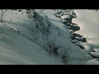 Вечера на хуторе близ Диканьки. Ночь перед Рождеством (1961, А. Роу) лучшие советские фильмы, сказки