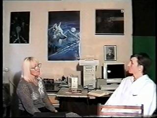 Интервью с автором Глубинной книги Владимиром Пятибратом.
