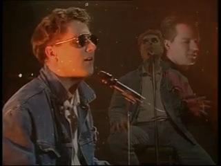 Ten sharp - you(top of the pops 1992)