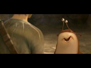 Эпик / Epic (2013) — Дублированный трейлер HD