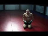Under Armour Commercial with GSP. PTH. Protect This House. I Will.