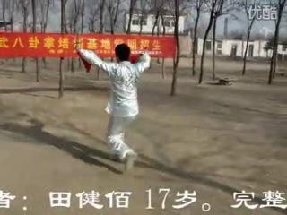 宋氏形意/ 麟角刀 Синъи Цюань Линь Цзяо Дао