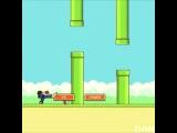 Что хочется сделать,когда не можешь пройти какой то момент в игре (6 sec)
