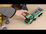 Конструктор LEGO City (Лего Сити) «Шахта»