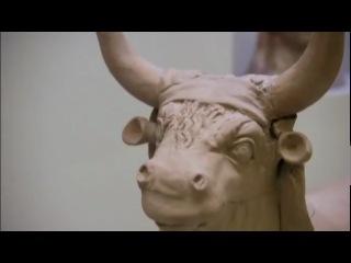 Міфи Стародавньої Греції. Мінотавр ч.1