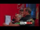 Dean Winstanley - Vincent van der Voort (PDC World Darts Championship 2013 Second round)