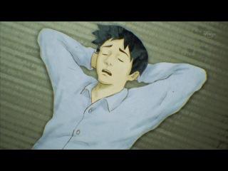 [anidub] yami shibai | театр тьмы [01] [симбад]
