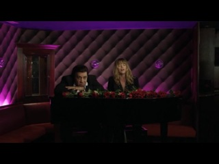 Ingrid Olava – Back To Love (lilyhammer 1st season ending)