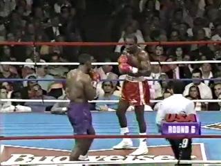 1993-06-26 Evander Holyfield vs Alex Stewart II BOI.tv