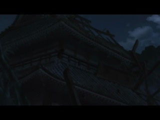 Клинок бессмертного / mugen no juunin / blade of the immortal - 1 серия (озвучка)