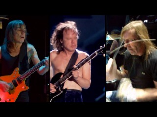 AC/DC - Whole Lotta Rosie (Live At River Plate, 2011)