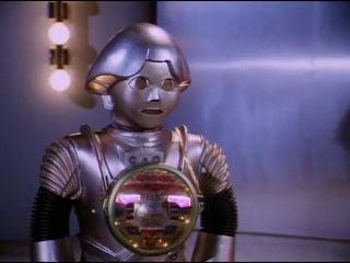 Buck Rogers in the 25th century Бак Роджерс в 25 веке 1 сезон 21 серия