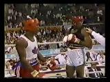 1988 Lennox Lewis vs Riddick Bowe (Olympic Super Heavyweight Final)
