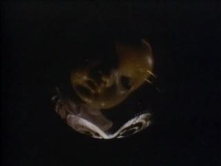 Сумеречная зона / The Twilight Zone (сериал; 1985 – 1989) - начальные титры