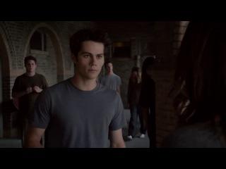 Волчонок / Teen Wolf.3 сезон.20 серия.Промо [HD]
