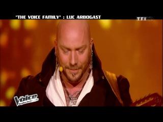 The Voice France les Coulisses SE03EP02