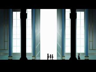 Прикол из аниме Choujigen Game Neptune The Animation-Моя дорогая книга
