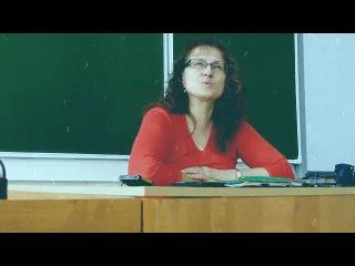 Видео про самого лучшего учителя физики -  Ольга Карловна!!!
