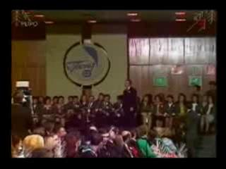 Геннадий Белов - Голубые города (Песня-75; муз. Андрея Петрова - ст. Льва Куклина)