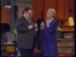 Мария Пахоменко (три ТВ-передачи)