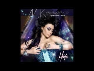 MJK(HeartbeatsRemix)-RadioEdit