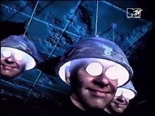 Pet Shop Boys - Yesterday When I Was Mad (MTV Hit List UK 1993)