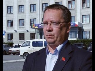 Главу Первоуральска Юрия Переверзева могут объявить в розыск!